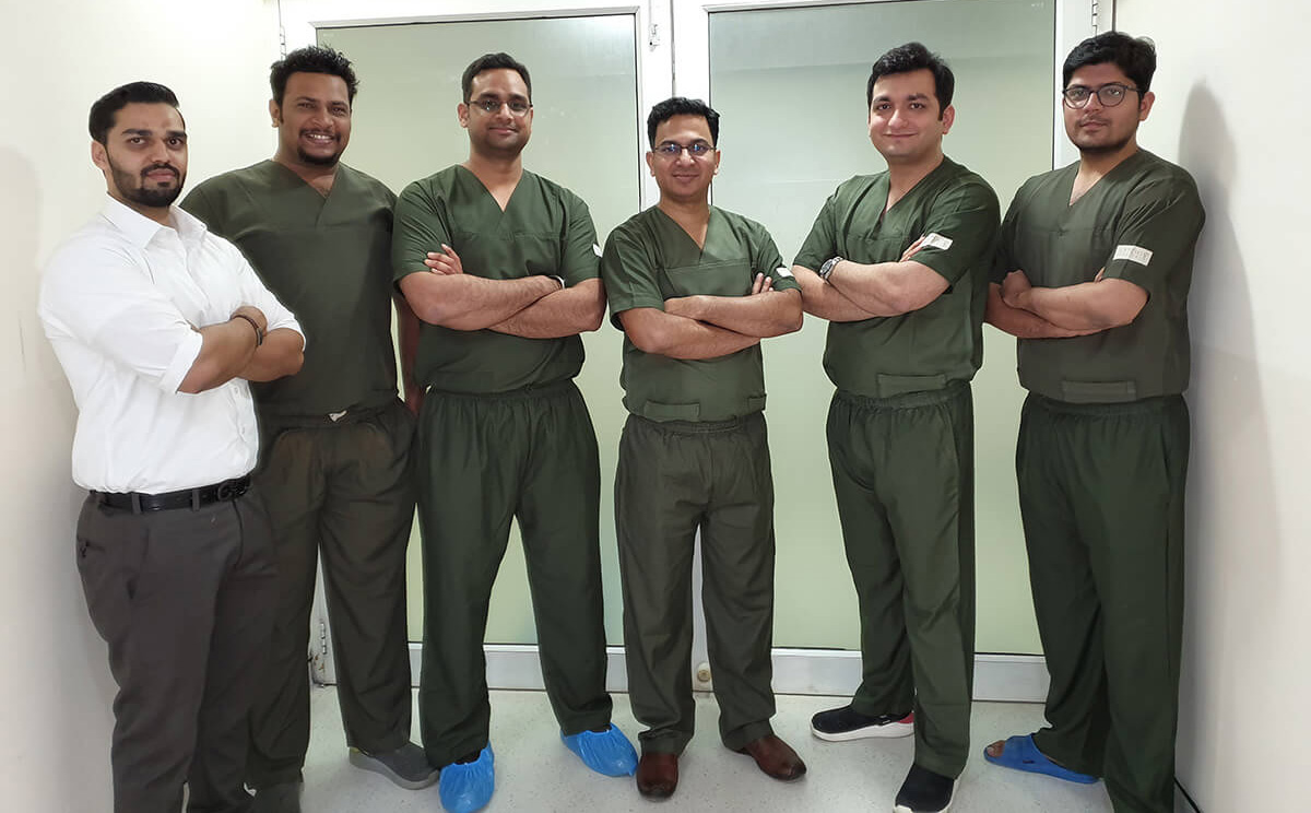 Our Team - Best Spine Surgeon